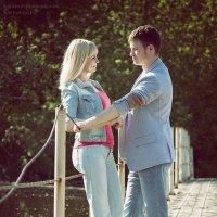 Alexandr & Irina :: Евгений Копачевский