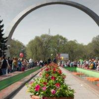 09.05.2014 :: Павел Савин