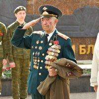 Ветеран :: Валерий Бочкарев