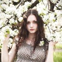Весна :: Юлия Бахтигалиева