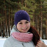 Анастасия. :: Стася Кочетова