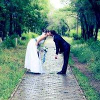Классная пара :: Дмитрий Томин