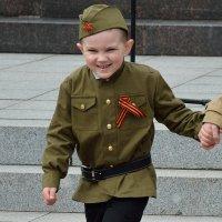 Этот День Победы (часть 1) :: Константин Жирнов