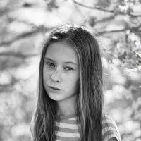 Алина :: Юлия Тишина