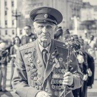 не стареют душой ветераны-3 :: Татьяна Исаева-Каштанова