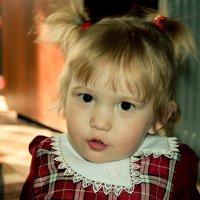 дочка :: лилия ризванова