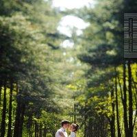 Свадьба Александра и Марины :: Олег Белокуров