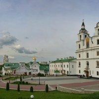 Минск :: Андрей Степанов