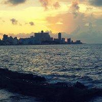 Havana, Malecon :: Arman S