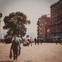 Неаполь :: Juls Juls