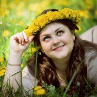 Весна :: Римма Федорова