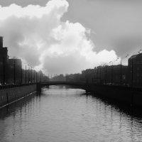 Мост :: Сергей Мелешков