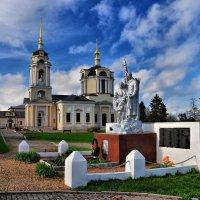 Архитектура разных времён :: Андрей Куприянов