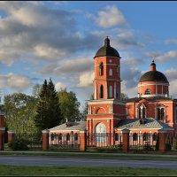 Никольская церковь :: DimCo ©