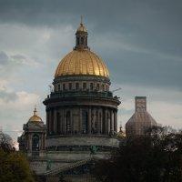 Исаакиевский собор :: Сергей Мелешков