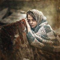 Дети Войны :: Наташа Родионова