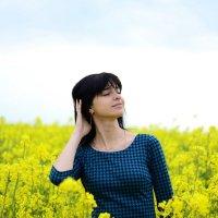 Весна - время возрождения и новых начал... :: Наташа Ключник