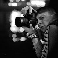 пойман в прицел :: Павел Челышев