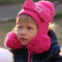Что ж ты милая, смотришь искоса... :) :: JulO Юлия