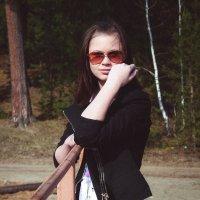 Julia :: Анастасия Гремякина
