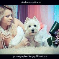 СВАДЕБНАЯ :: Сергей Митрофанов