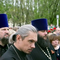 Священный день :: Игорь Чубаров