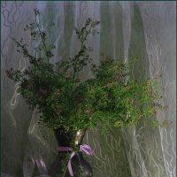 Букет из полевых цветов. :: Ольга Ламзина