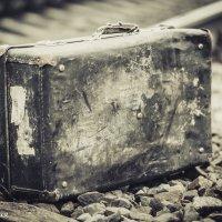 Портреты старых вещей :: Юлия Булатова