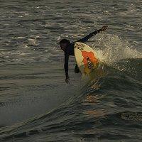 На гребне волны 2 :: susanna vasershtein