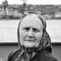 Ветераны :: Вероника Подрезова