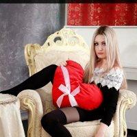 Скажи мне, что такое любовь?... :: Мария Дергунова