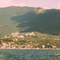 Крым :: Анастасия Платонова