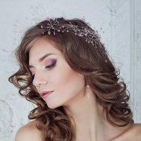 свадебный образ :: Ольга Нурутдинова