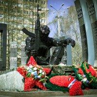 День победы :: Дмитрий Гладков