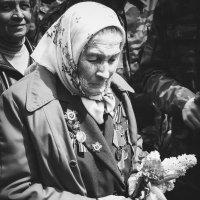 ветеран :: Mariya Zybkova