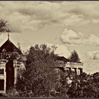 Храм Константина и Елены :: Юлия Шуралева