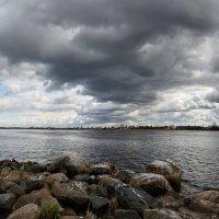 река Волхов :: Laryan1