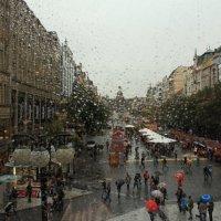 Дождь. :: Андрей Дурапов