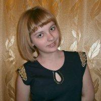 Дочка :: Оксана Шалаева