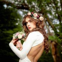 невеста :: Виктория Щурова