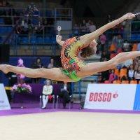 Елизавета Назаренкова, Россия... :: Yuriy Konyzhev