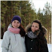 Анастасия и я :: Стася Кочетова