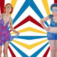 реклама фотошколы artritm :: Анна Сержант