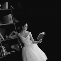 Балерина :: Катерина Кучер