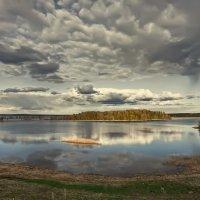 ..на озере.. :: Галина Юняева