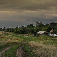 Село Ельцовка :: Анатолий Мигов