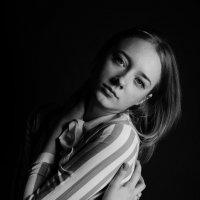 Боль :: Дарья Гордейчук