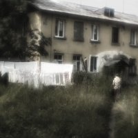 Монокль Бараки :: Nn semonov_nn