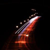 Призраки дороги :: Roman Norkin