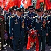 Золото медалей :: Валерий Шибаев